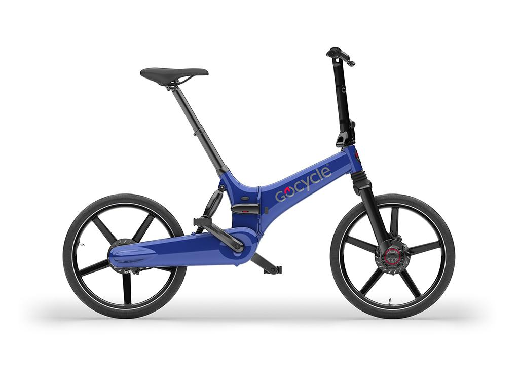 Gocycle Gocycle GX image