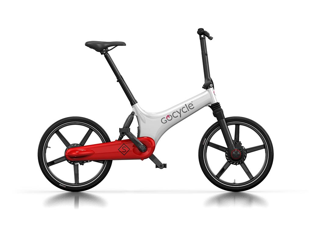 Gocycle Gocycle GS image