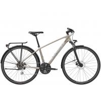Trek Trek Dual Sport 2 Equipped Metallic Gunmetal image